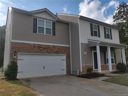 3806 Quiet Creek Circle Charlotte, NC MLS# 3559618