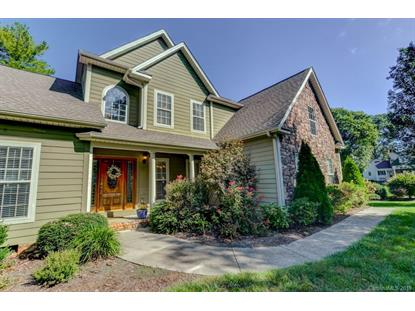 107 Berry Hill Drive Hendersonville, NC MLS# 3559714