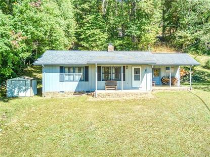 149 Plott Mountain Road Waynesville, NC MLS# 3559817