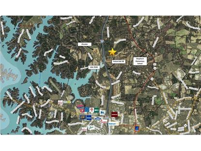 00000 Parkertown Road Mooresville, NC MLS# 3559895