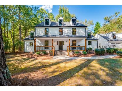 3510 Brushy Lane Charlotte, NC MLS# 3559923
