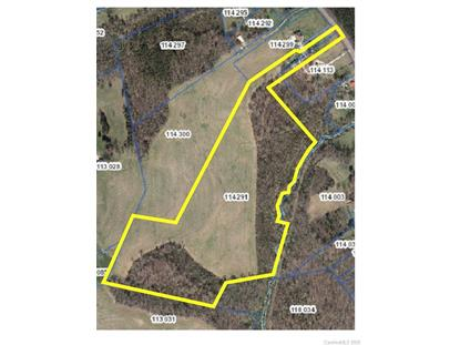 1040 Miller Road China Grove, NC MLS# 3559984