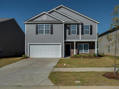 2411 Dewey Creek Lane Charlotte, NC MLS# 3560010