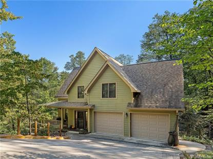 145 Hummingbird Court Lake Lure, NC MLS# 3560149