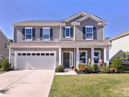 148 Paradise Hills Circle Mooresville, NC MLS# 3560263