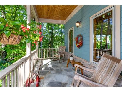 512 Cheestoonaya Way Brevard, NC MLS# 3560268