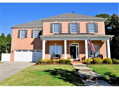 8119 Cottsbrooke Drive Huntersville, NC MLS# 3560337
