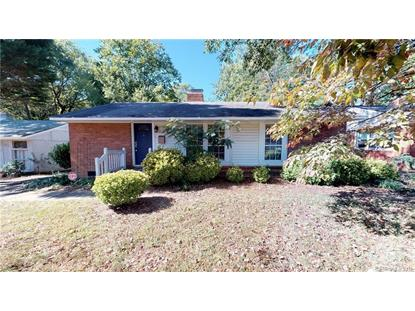 4638 Murrayhill Road Charlotte, NC MLS# 3560716