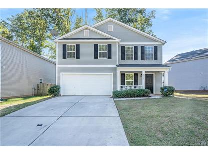 9823 Eagle Feathers Drive Charlotte, NC MLS# 3560727