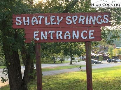 407 Shatley Springs Road Crumpler, NC MLS# 3560901