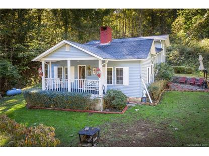 1841 Mauney Cove Road Waynesville, NC MLS# 3561009