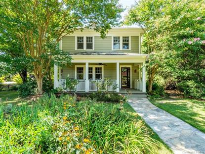 114 Kenilworth Road Asheville, NC MLS# 3561039