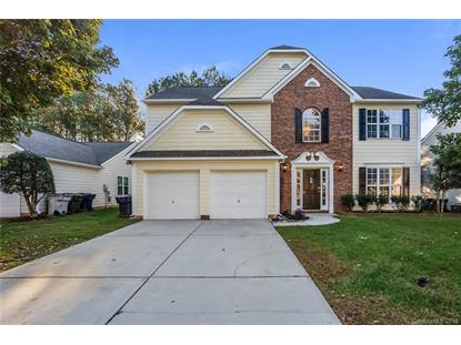7714 Autumnview Court Huntersville, NC MLS# 3561090