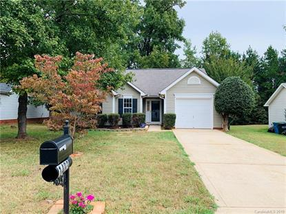 1403 Long Grass Court Charlotte, NC MLS# 3561460