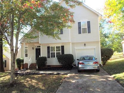 6213 Spanish Moss Lane Charlotte, NC MLS# 3561556