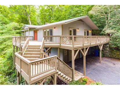 24 Gardenwood Lane Asheville, NC MLS# 3561579