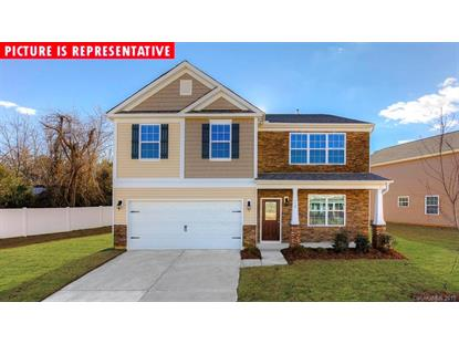 923 Rock Haven Drive Charlotte, NC MLS# 3561621