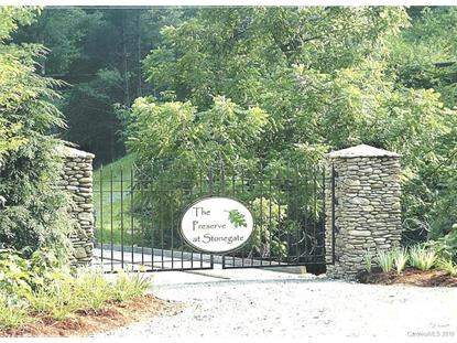 Lot 11 S Stonegate Lane Creston, NC MLS# 3561698