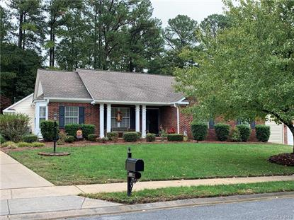 6016 Waverly Lynn Lane Charlotte, NC MLS# 3562348