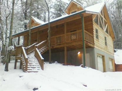 854 Lower Bailey Branch Road Mars Hill, NC MLS# 3562555