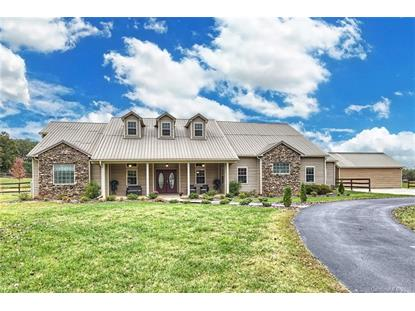 3960 Patterson Road China Grove, NC MLS# 3564877