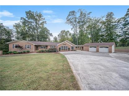 1030 Miller Road China Grove, NC MLS# 3565340