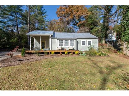6 Marne Road Asheville, NC MLS# 3566077