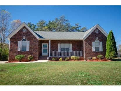 205 River Hill Road Statesville, NC MLS# 3566705