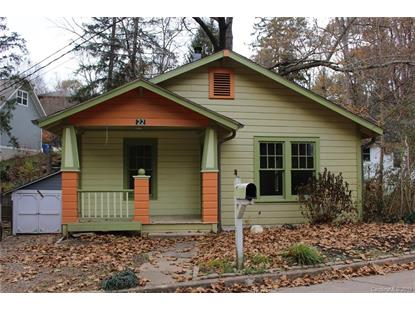 22 Chatham Road Asheville, NC MLS# 3567673