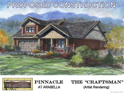 15 Craftsman Overlook Ridge Arden, NC MLS# 3567837
