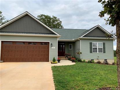 193 Greythorn Drive Statesville, NC MLS# 3568091
