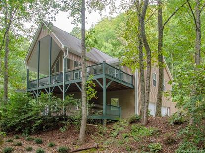 15 Dairy Gap Road Asheville, NC MLS# 3568141