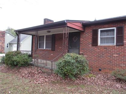 607 Old Mountain Road Statesville, NC MLS# 3568699
