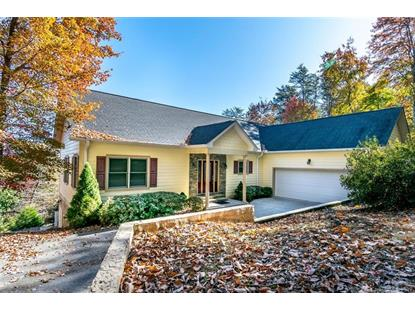 170 Towhee Trail Tryon, NC MLS# 3569306
