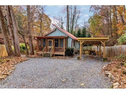 477 Governors View Road Asheville, NC MLS# 3569626