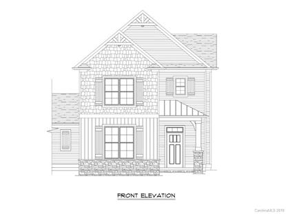 12232 Monteith Grove Drive Huntersville, NC MLS# 3571238