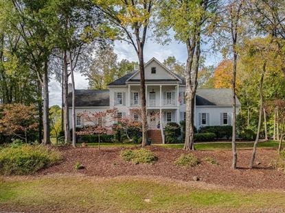 5924 Masters Court Charlotte, NC MLS# 3572424
