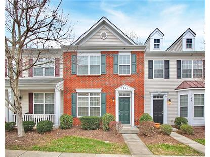 2241 Aston Mill Place, Charlotte, NC