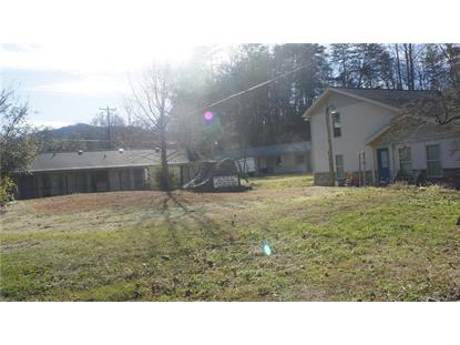 5801 ELA Road Bryson City, NC MLS# 3575547