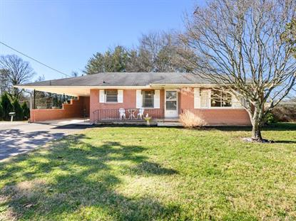 1517 Old Spartanburg Road Hendersonville, NC MLS# 3578780