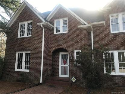 926 E Marion Street Shelby, NC MLS# 3579272