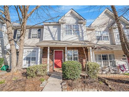 10580 English Setter Way Charlotte, NC MLS# 3579705