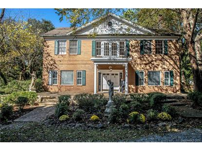 4341 Old Saybrook Court Charlotte, NC MLS# 3579724