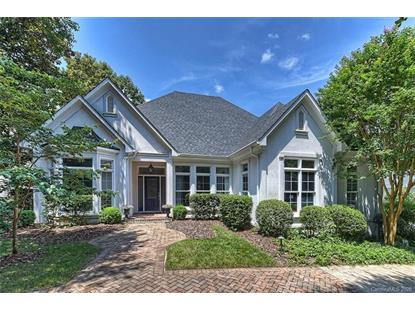4204 Waterford Drive Charlotte, NC MLS# 3581003