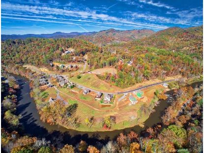 36 River Club Drive Cullowhee, NC MLS# 3582278