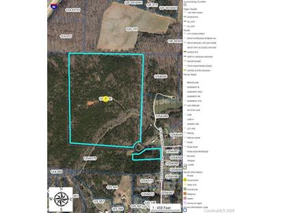 0 Deer Haven Drive China Grove, NC MLS# 3583321