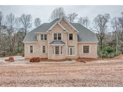 2849 Scarborough Court Gastonia, NC MLS# 3583875