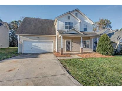 873 Raindrops Road Gastonia, NC MLS# 3585296