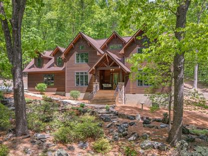 879 Rockwood Lane Tryon, NC MLS# 3585379