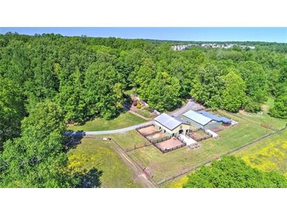 1619 Waxhaw Indian Trail Road S Waxhaw, NC MLS# 3586068